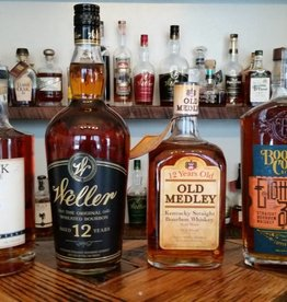 Sept. 20th 12yr Stated Tasting