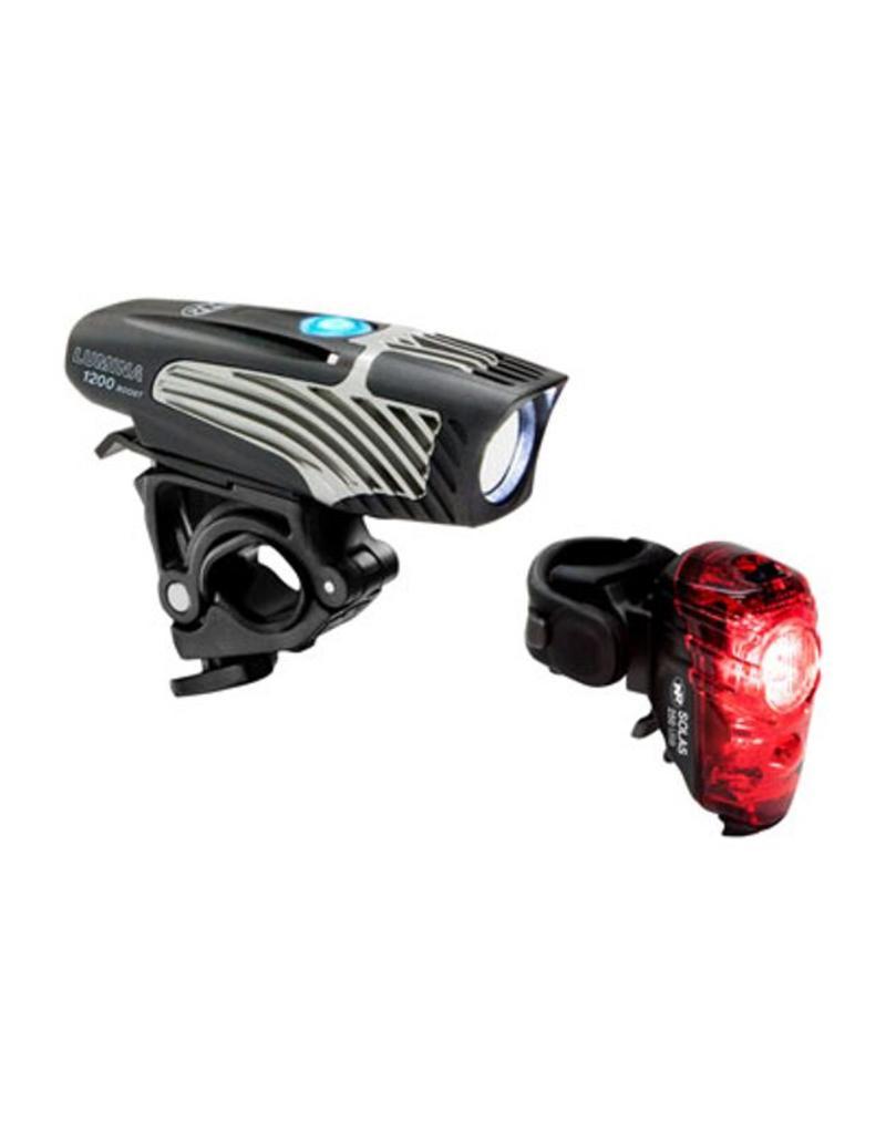 Lumina 1200 Boost / Solas 250 Combo