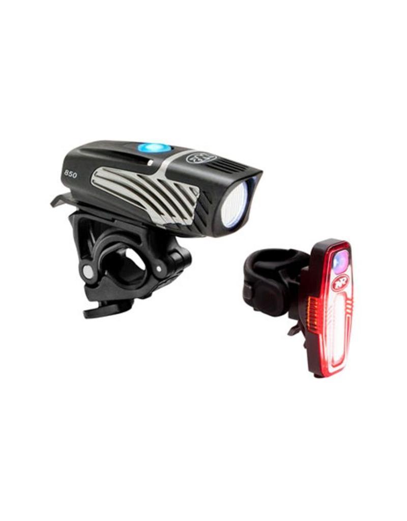 Lumina Micro 850 / Sabre 80 Combo