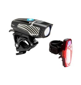 LIGHT SET NiteRider Lumina Micro 650 / Sabre 80 Combo