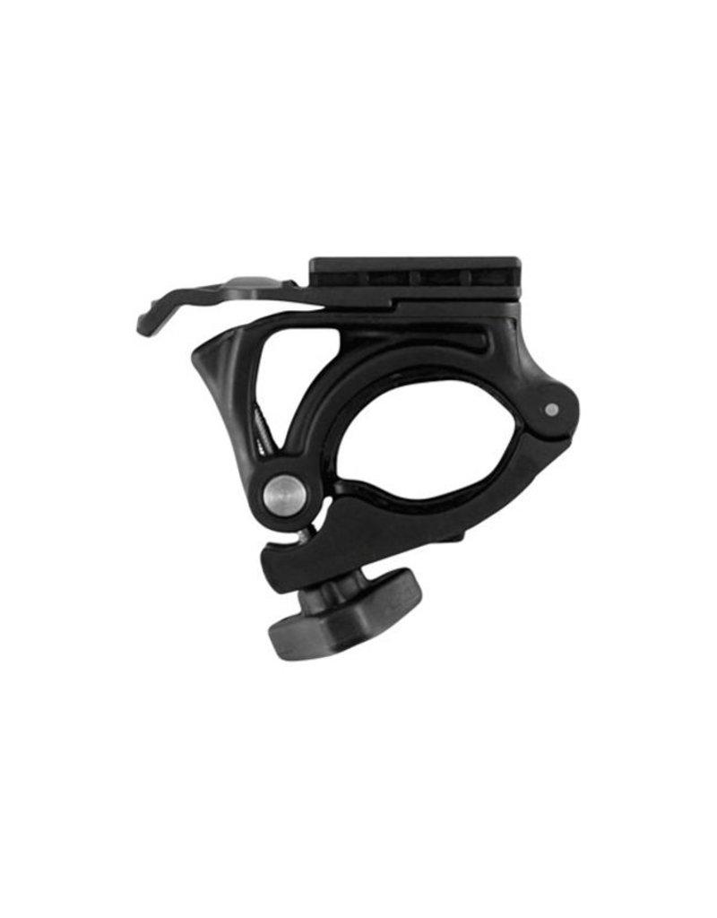 Handlebar Clamp Mount (Lumina or Mako Series) Fits up to 35mm