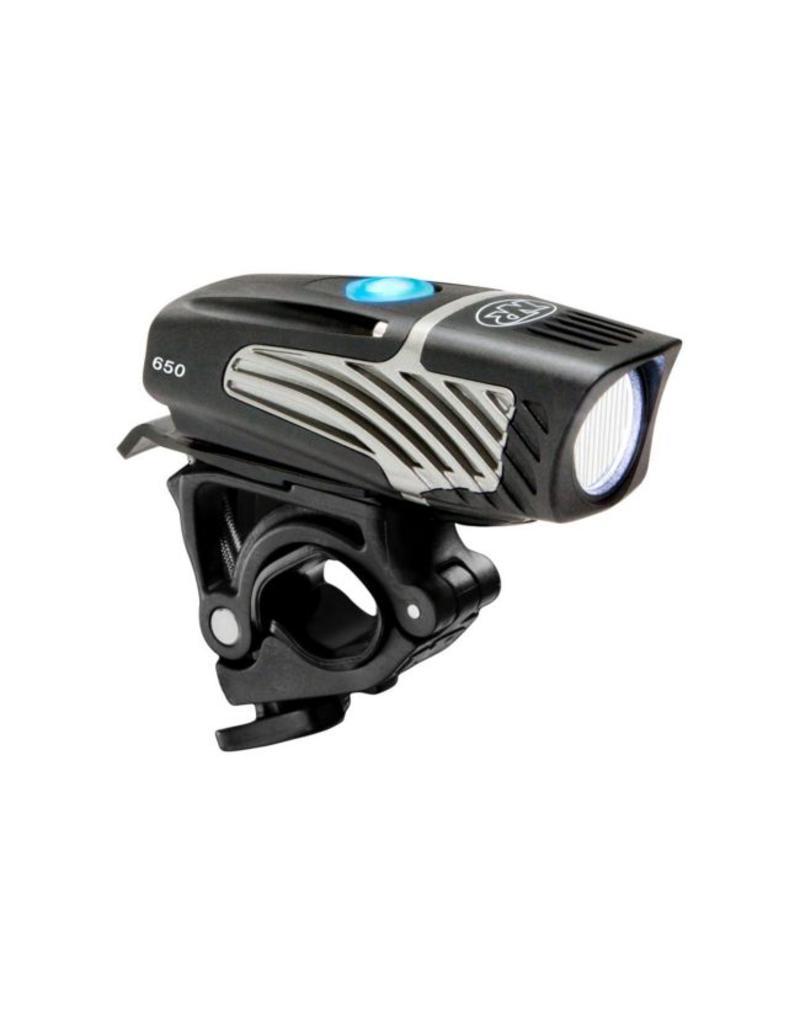 LIGHT FT Niterider Lumina Micro 650 USB