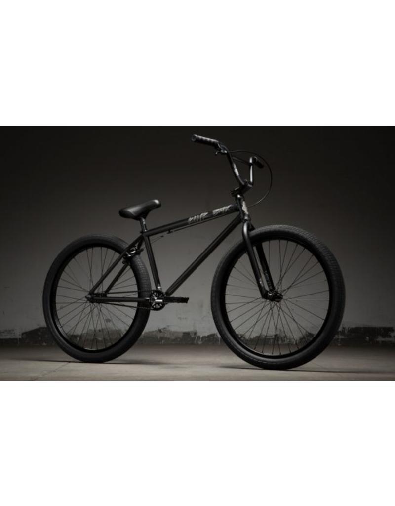 2019 KINK DRIFTER 26 BMX Matte Black