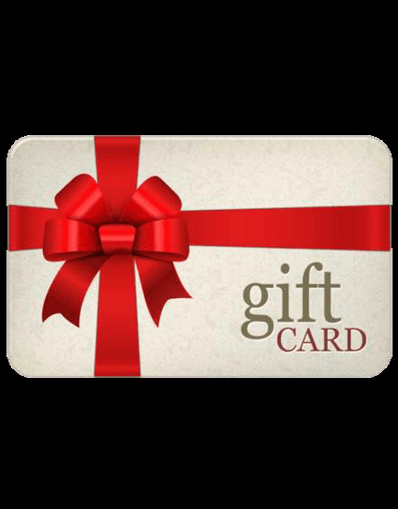 provbike Gift Card