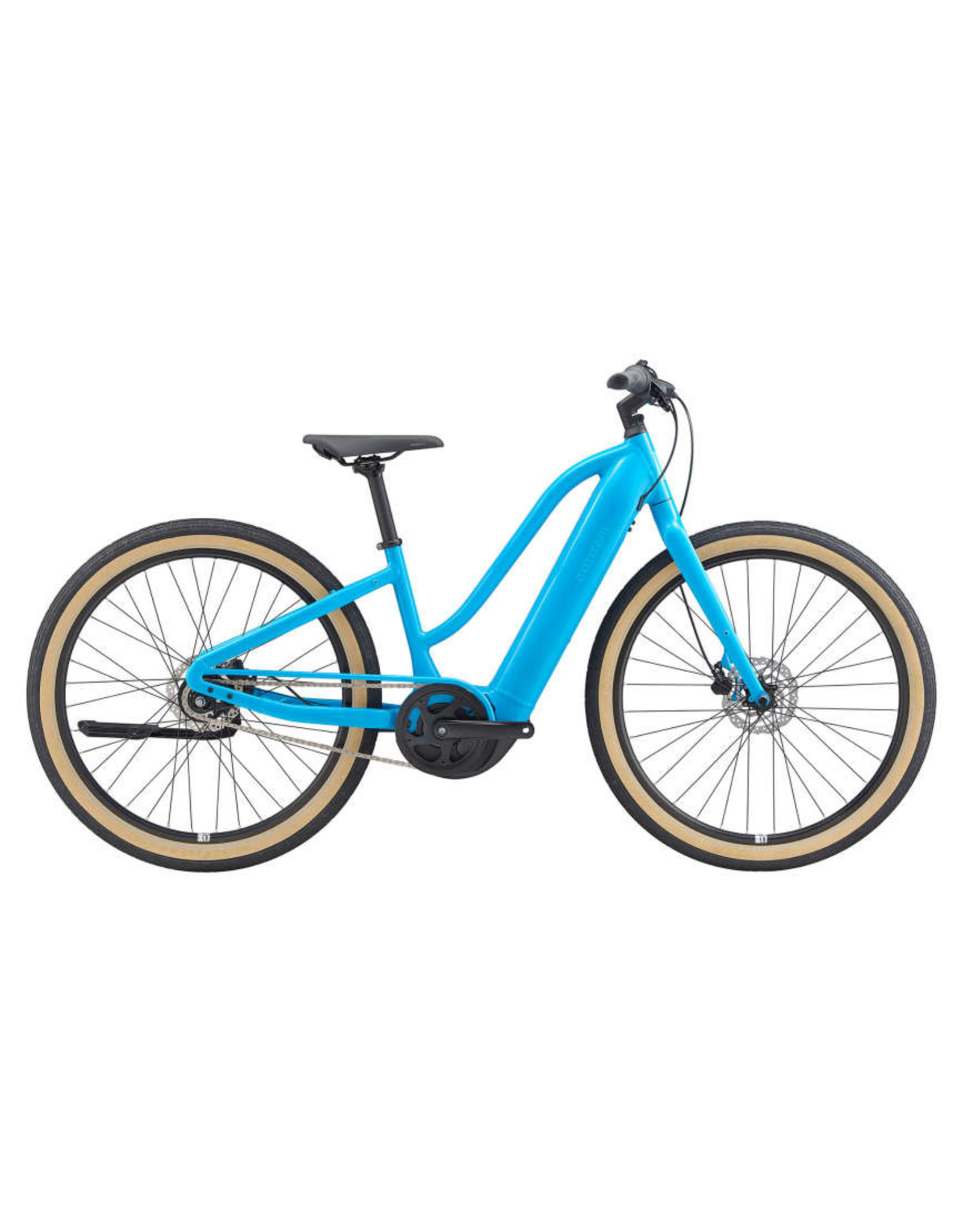 Giant 2021 Giant Momentum Transend E+ LDS 28MPH