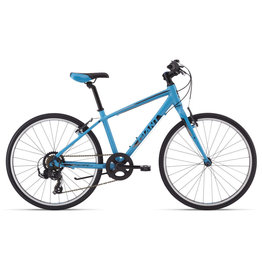 Giant 2021 Giant Escape Jr 24 Blue