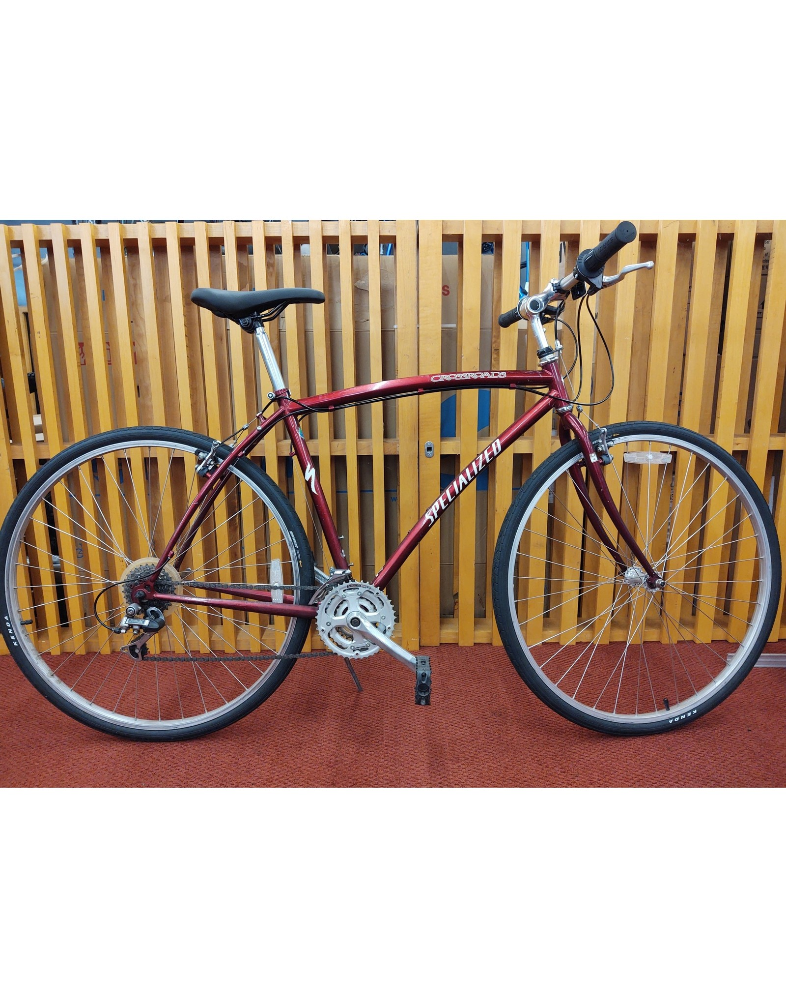 Specialized Pre-owned Specialized Crossroads