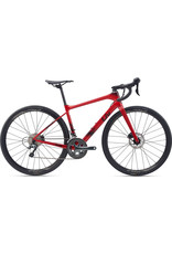 LIV 2020 Liv Avail Advanced 3 XS Metallic Red