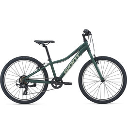 Giant 2021 Giant XtC Jr 24 Lite Trekking Green