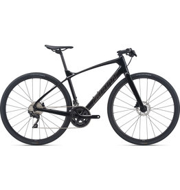 Giant 2021 Giant FastRoad Advanced 1 ML Carbon