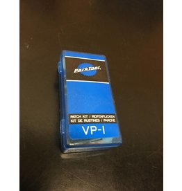 PATCH KIT Park Tool VP-1 Vulcanizing