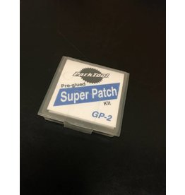 Park Tool Glueless Patch Kit EACH gp-2