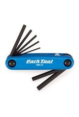 TOOL MULTI Park Tool AWS-10 Metric Folding Hex