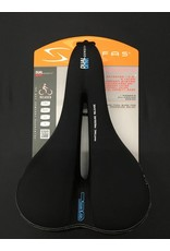 SADDLE SERFAS LADIES W/CUTOUT  DDL-CT LYCRA
