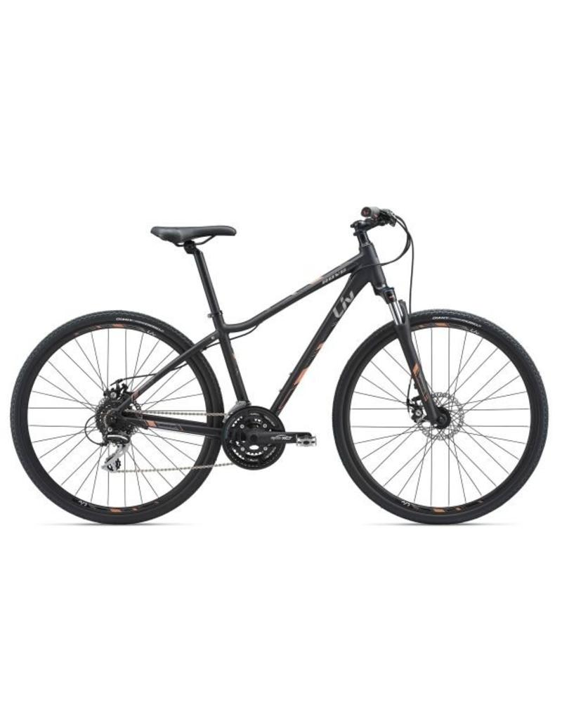 LIV BIKE GIANT Rove 3