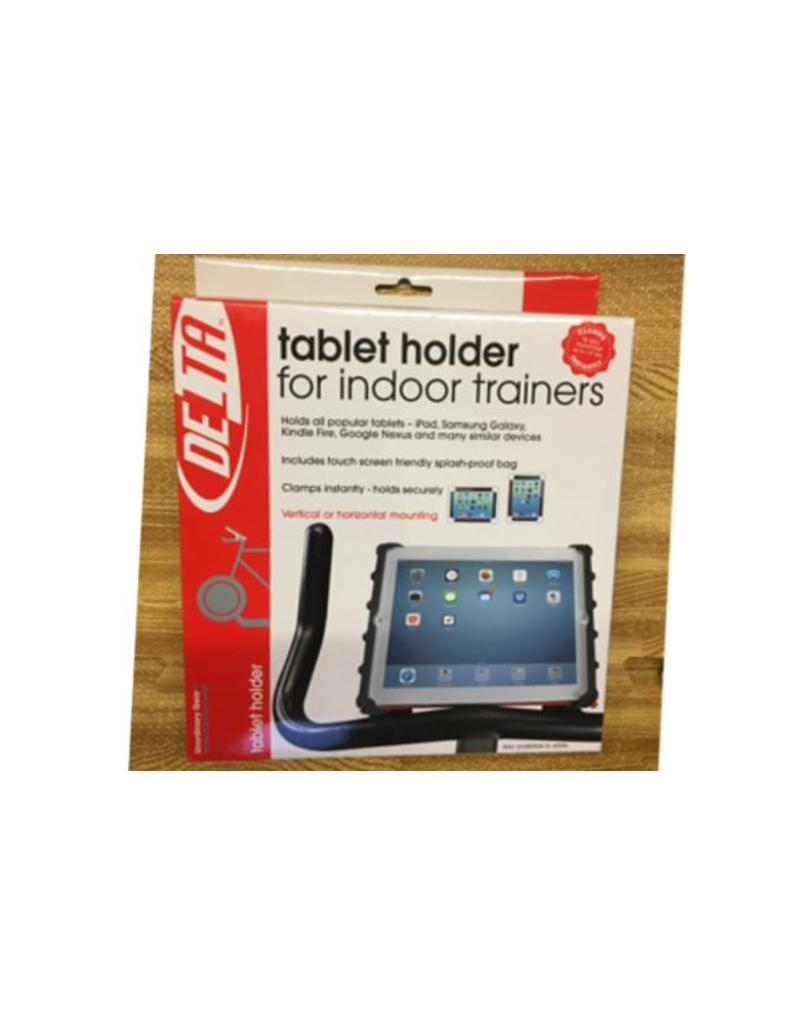 Delta Tablet Caddy: 9 Black