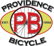 CLOSED FRIDAY MAY 29. Providence Bicycle is Rhode Island's best bike shop. We offer world-class service, and a huge selection of bikes, parts & accessories.