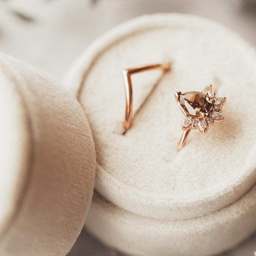 Signature Engagement Rings