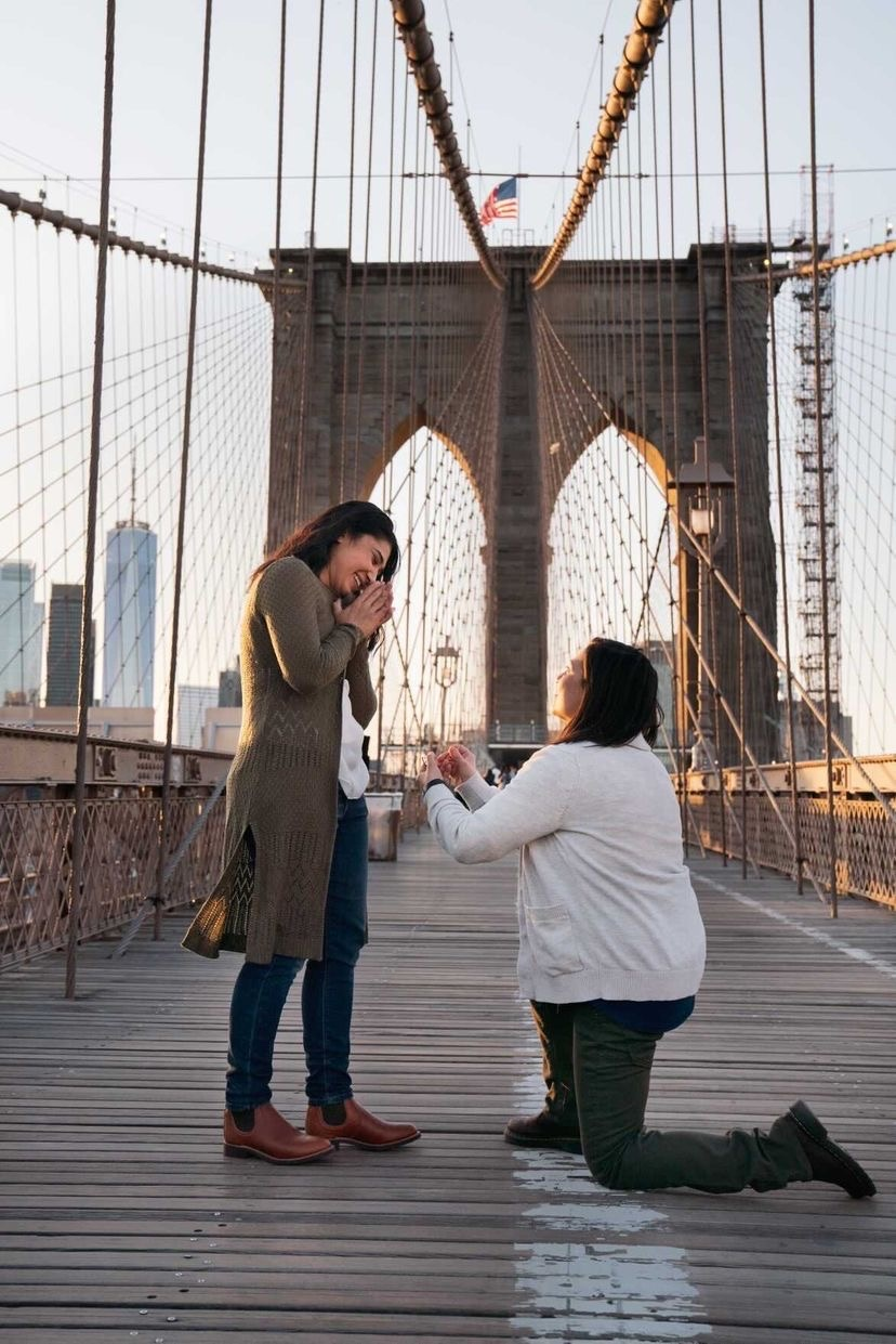 Proposal Wedding Engagement
