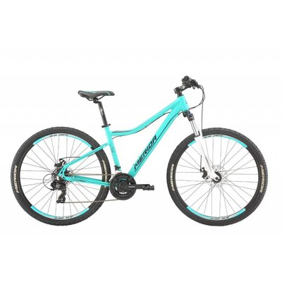 Merida Merida Juliet 7.10 2019 Small 15'' Blue/Black