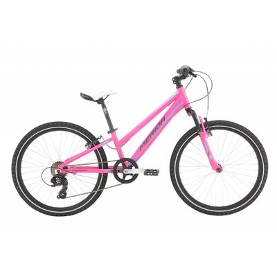 Merida 19 Matts J24 Girls Pink (Barbie Blue/Grey)