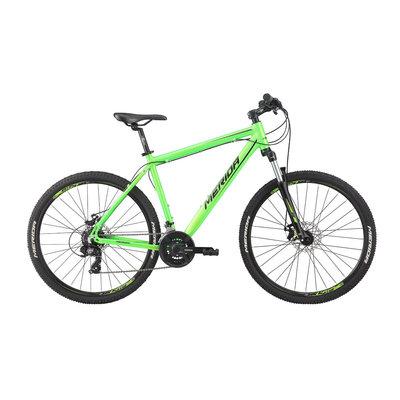 19 BIG SEVEN  15 MD 18.5 light green/blk