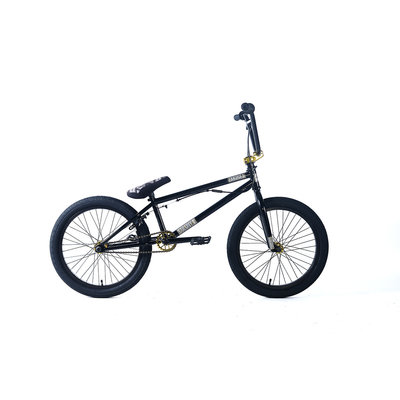 Colony Colony Emerge BMX Gold/Blk