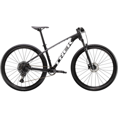 Trek X-Caliber 8 L Matte Trek Black