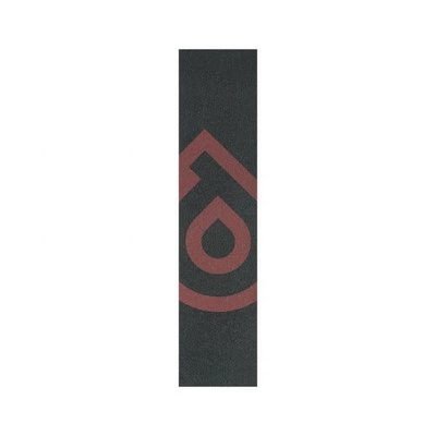 District S -Series Griptape Logo Red