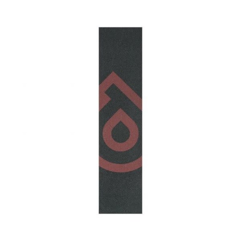 District S -Series Griptape Logo Red
