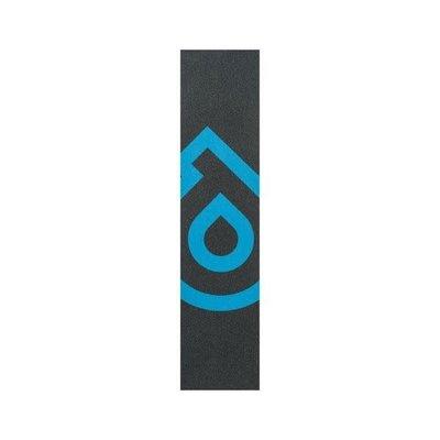 District S -Series Griptape Logo Blue