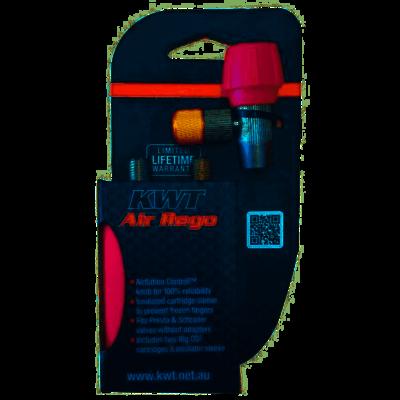 KWT Air Rego