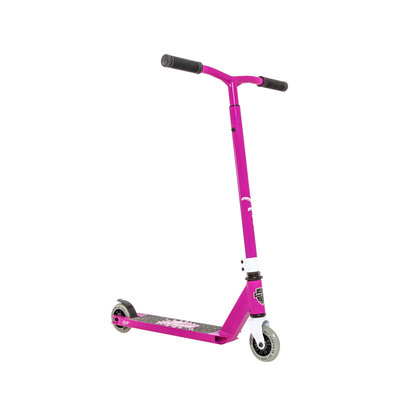 Grit GRIT ATOM PINK - 2 PIECE/2 HEIGHT BARS