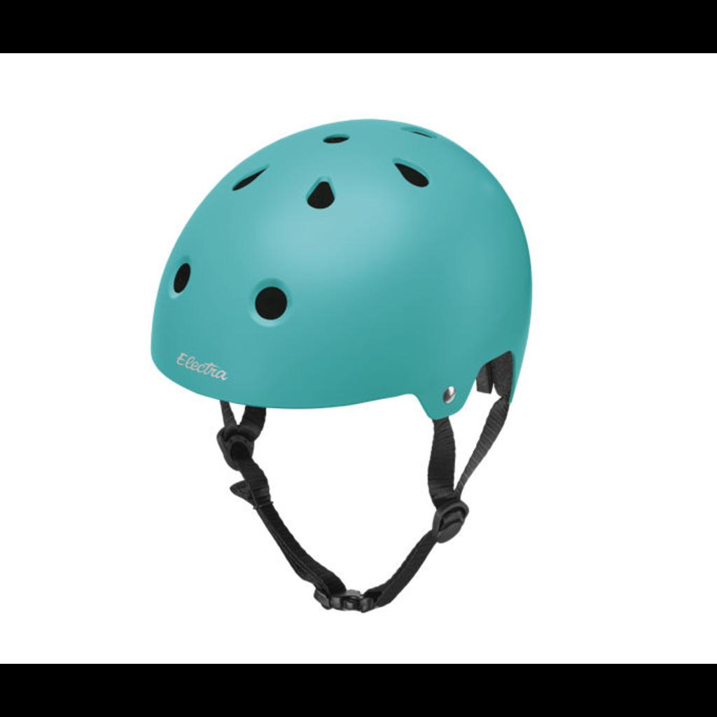Bontrager Helmet Electra Tropical Punch Medium Teal QAS