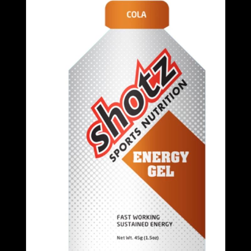 SHOTZ Koda/Shotz Cola 45g
