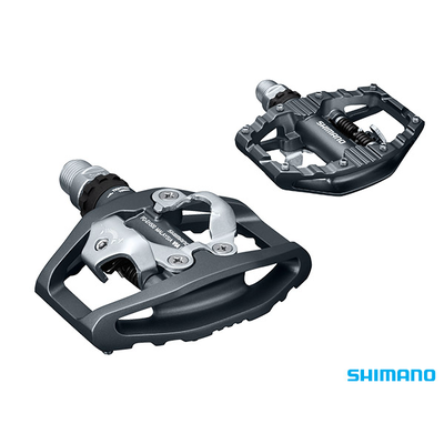 Shimano PD-EH500 SPD PEDALS EXPLORER FLAT SIDE / SPD SIDE