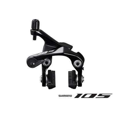 Shimano BR-R7010 REAR BRAKE 105 BLACK SEAT STAY-MOUNT