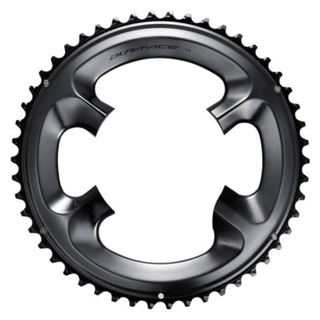 Shimano FC-R9100 CHAINRING 53T 53T-MW for 53-39T