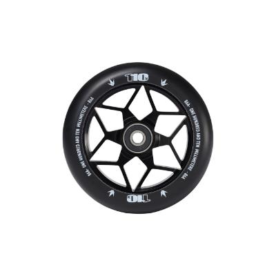 ENVY ENVY 110mm Wheel Diamond Black (SINGLE EACH)