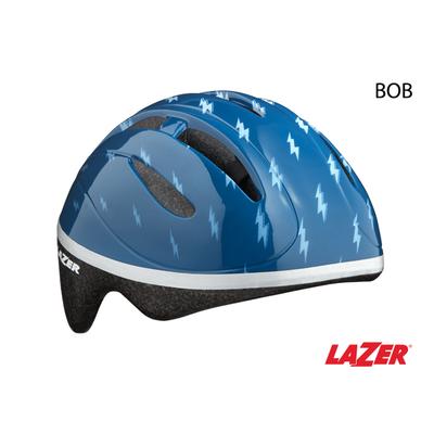Lazer HELMET LAZER - BOB BLUE FLASH TODDLER UNISIZE