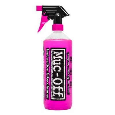 MUC-OFF MUC-OFF CLEANER NANO TECH 1L