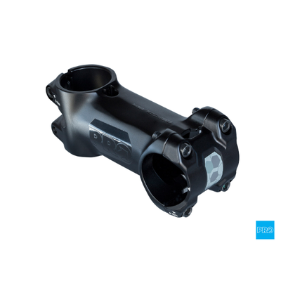 Pro PRO GRAVEL STEM - DISCOVER 80mm +-6Deg BLACK 31.8mm
