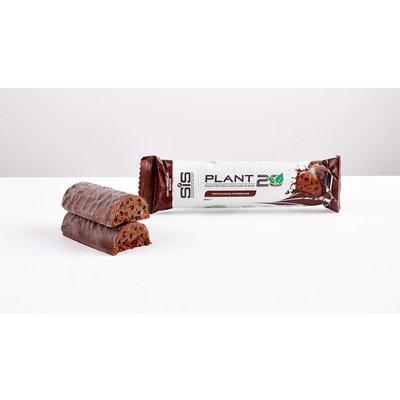 SIS SIS PLANT 20 TRIPLE CHOCOLATE BAR