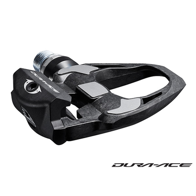 Shimano PD-R9100 SPD-SL PEDALS DURA-ACE R9100
