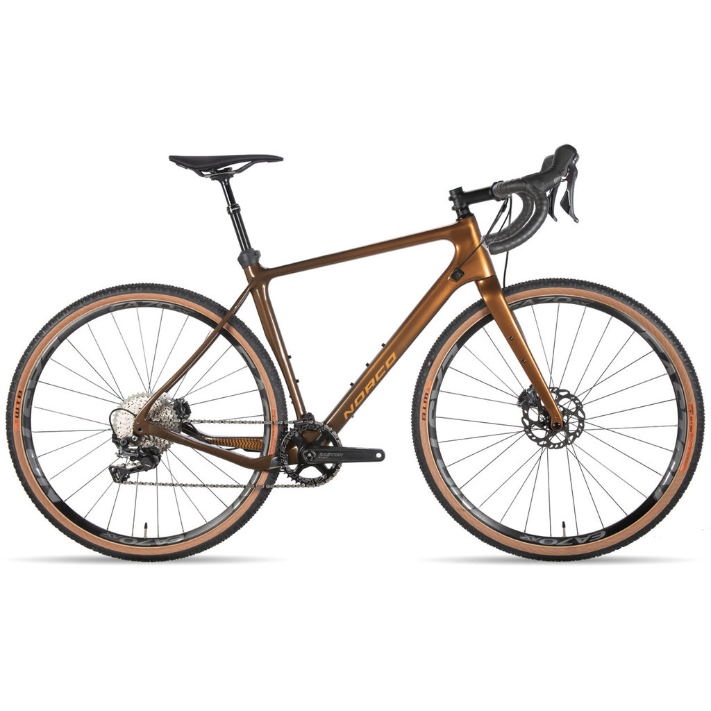 Norco NORCO 20 SEARCH XR C2 LG BROWN FADE