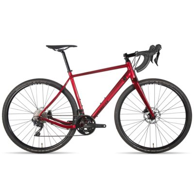 Norco NORCO 20 SEARCH XR A1 RED XXL