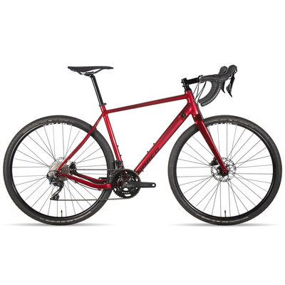 Norco NORCO 20 SEARCH XR A1 RED L