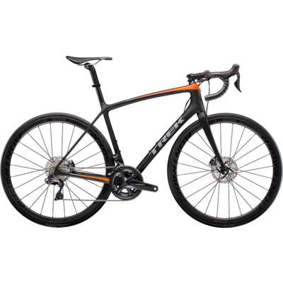 Trek EMONDA SLR 7 DI2 DISC 56 BLK/ORANGE