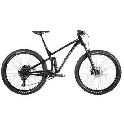 Norco 20 FLUID FS 2 LG CHARCOAL/BLACK