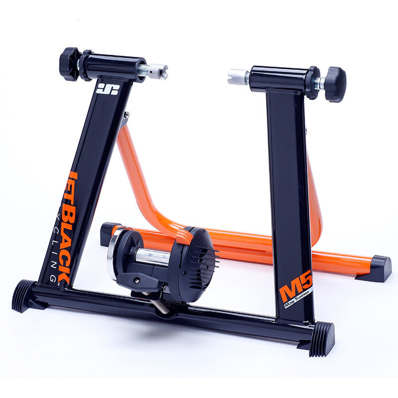 Jet Black JetBlack M5 MAGNETIC Trainer pick up in store only